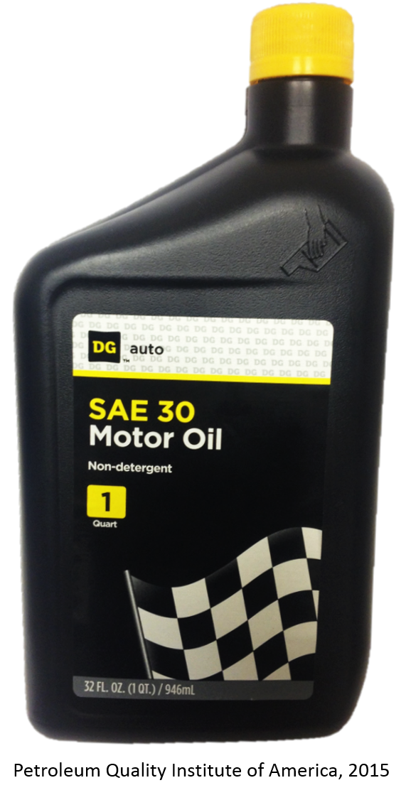 Click for details for Motor oil api rating